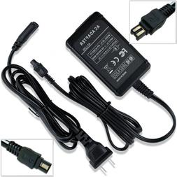 AC Adapter Charger Power Cord For Sony HandyCam DCR-DVD405 D