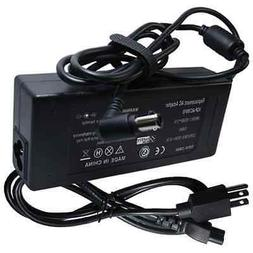 AC Adapter Power Charger Cord For Sony KDL-48W600B KDL-40W60