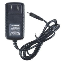 AC Adapter DC Power Supply Charger For Sharper Image DX-2 DX
