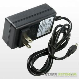 AC Adapter fit Polaroid PDVD-318 PDV-228 DVD MP3 Player Repl