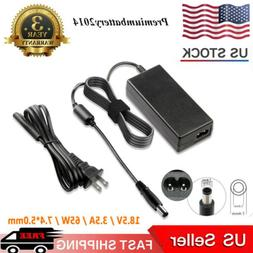 AC Adapter Power Cord Charger For HP G42 G50 G56 G60 G61 G70
