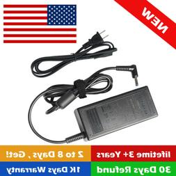 ac adapter notebook charger for hp 19