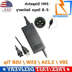AC Adapter Power Charger for Lenovo Thinkpad E531 E431 T440S