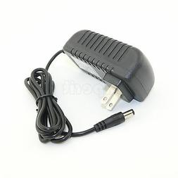 AC/DC Power Supply Adapter Cord For SONY BDP-S2500 BDP-S3700