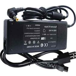 AC Adapter Battery Charger Power Cord Supply for ASUS G74SX-