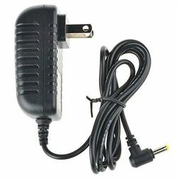 PK-Power AC Adapter Rapid Charger for Sylvania Portable Dvd