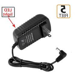 AC Adapter For Sony SRS-M50 BLK M50PNK M50WHT Portable Speak