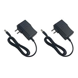 BOLWEO AC 100-240V to DC 5V 2A Power Supply Adapter, 10W Ad