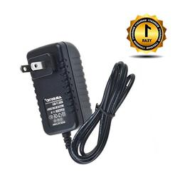 ABLEGRID AC/DC Adapter for Aker MR1505 Waistband Portable Vo
