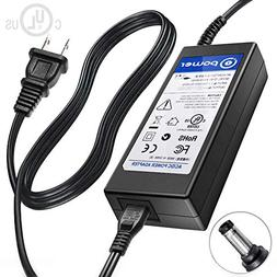 T POWER 65W  Ac Adapter Charger Compatible with Toshiba Port