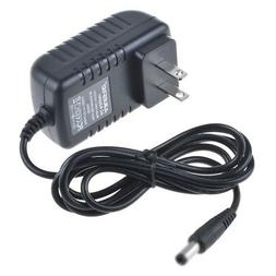 AC/DC Adapter Charger For LTS PS120V0800 DVC-PA800 Battery P