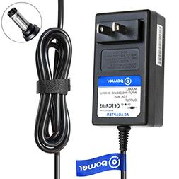 T-POWER  Ac Dc Adapter Charger Compatible with Lenovo IdeaCe