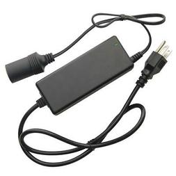 Wagan UL Certified 5 Amp 110V-240V AC to 12V DC Power Adapte