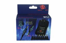 3vdc -12 volt Universal AC/DC Power Adapter USB Port | 8 Rev