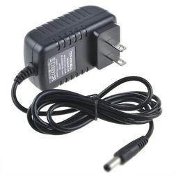 AC/DC Power Adapter Charger for RadioShack 43-446 5.5mm 120V