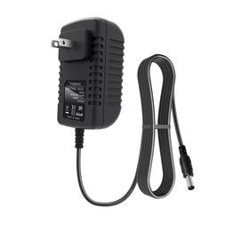 AC DC Power Adapter For NETGEAR plus Modem Router U.S. Robot