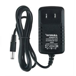 AC DC Power Supply Charger Adapter for Snap On Scanner SOLUS