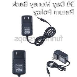 ABLEGRID AC Power Adapter 120V, 240V / 12V-1A / 5.5mm-2.1mm