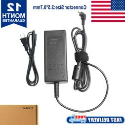 AC Power Adapter Battery Charger for Samsung Chromebook 2 11