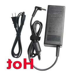 AC Adapter Power Cord Battery Charger For HP 15-ba000 Laptop
