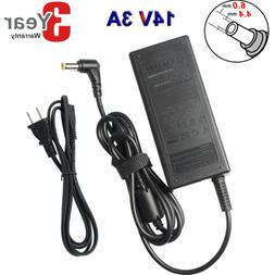 AC Adapter For Samsung SyncMaster SA300 LCD LED Monitor DC P
