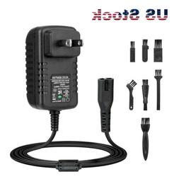 AC Power Charger Adapter For Wahl Electric Hair Clipper 8164