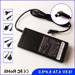 AC Power Supply Charger Adapter for Sony VAIO VGN-NW310F VGN