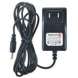 PKPOWER Adapter for Sony-Blu-Ray DVD Disc Player AC-M1208UC