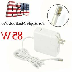 For Apple MacBook Pro 13' 15'' 17 85W L-Tip Laptop AC Adapte