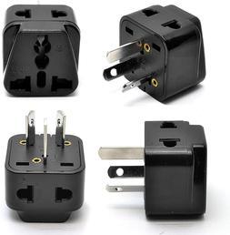 Australia, New Zealand, China Power Plug Adapter by OREI, AU