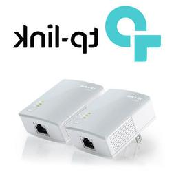 TP-Link AV500 Nano Powerline Adapter Starter Kit