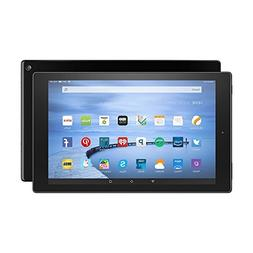 "Certified Refurbished Fire HD 10 Tablet, 10.1"" HD Display, W"