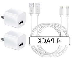 Charger, Certified TRICON 5W 1A USB Universal Portable Wall