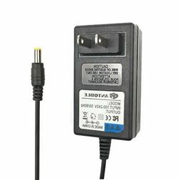 Antoble Charger w/Small Jack for Booster PAC Esa217 ES5000 E