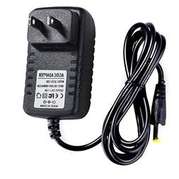Lysignal DC 12V 1A Switching Power Supply Adapter for AC 110