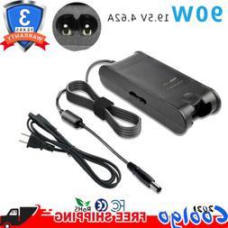 90W AC Adapter Charger FOR DELL LATITUDE E6330 E6400ASB E643