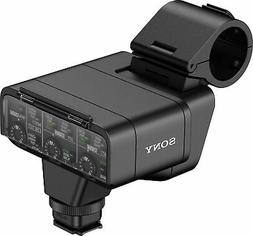 Sony Digital XLR Adaptor Kit with Microphone