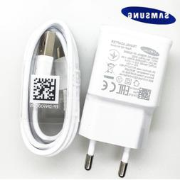 Fast Power Charger Adapter Samsung Galaxy S8 S9 S10 Plus 9V