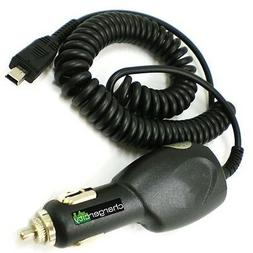 Garmin Nuvi 200w 205w 255w Power Charger Adapter CORD