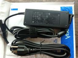 Genuine HP 90W Smart AC Power Adapter Charger 710413-001, 70