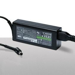 Genuine 90W Sony VGP-AC19V33 VGP-AC19V37 AC Power Adapter Ch