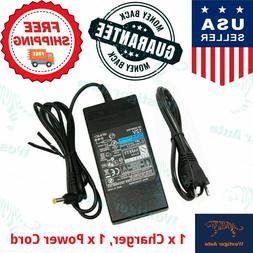 Genuine Sony AC Charger Adapter AC-12V1 AC-ES1230K AC-LX1B M