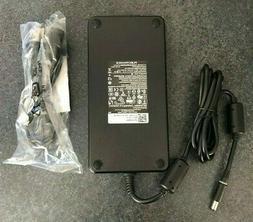 Genuine New Dell Alienware 240W Power AC Adapter PA-9E GA240
