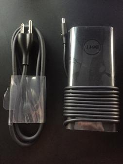 Genuine OEM Dell 130W New Design Replacement AC Adapter for