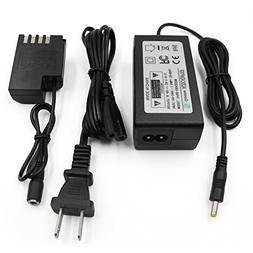 Gonine DMW-AC8 Plus DC Coupler DMW-DCC12 AC Power Adapter Ki