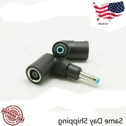 HP Dell DC Power Cable 7.4x5.0mm Female to 4.5x3.0mm Male Ce