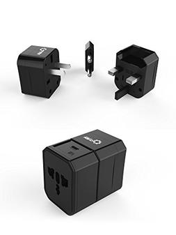 PowerXology International Travel Plug Adapter Universal Conv