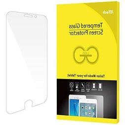 JETech 2-Pack Screen Protector for Apple iPhone 6, iPhone 6s