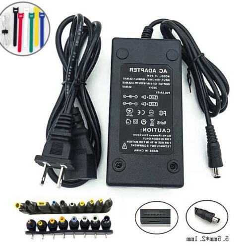 12-24V Supply 96W Adapter