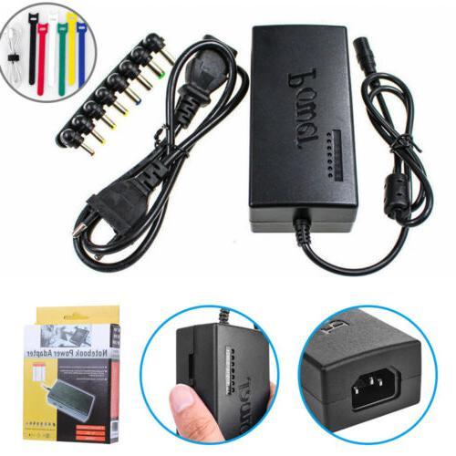 12 24v adjustable universal power supply 96w